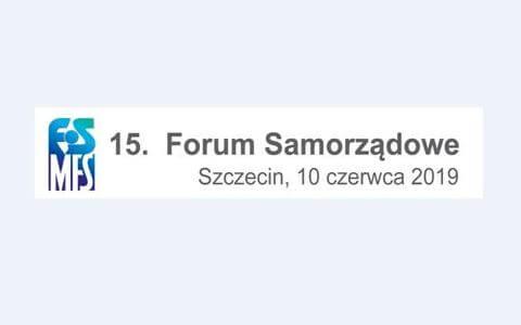 15. Forum Samorządowe