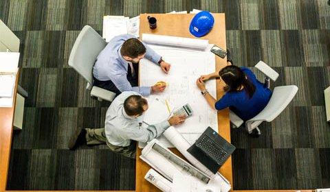 Oferta pracy – Inspektor Nadzoru Budowlanego w Dziale Organizacyjno-Technicznym