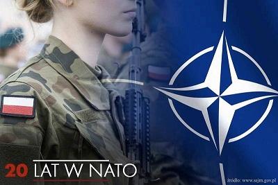 Dni Bezpieczeństwa 2019 i konferencja 20 lat w NATO