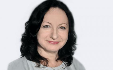 dr hab. Agnieszka Samochowiec, prof. US