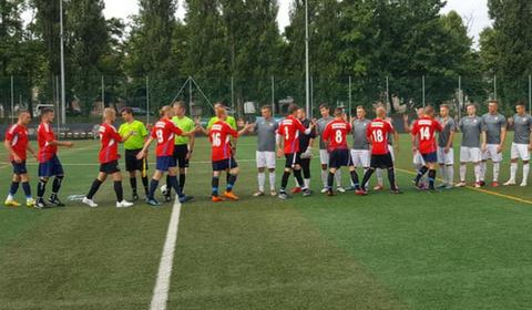 4. miejsce w Akademickich Mistrzostwach Polski w piłce nożnej