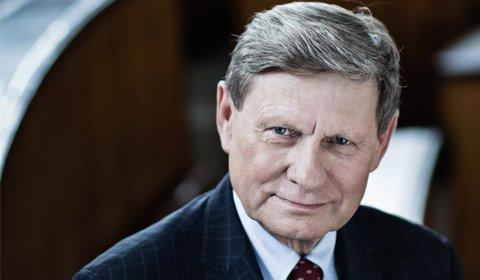 Wykład prof. Leszka Balcerowicza na US