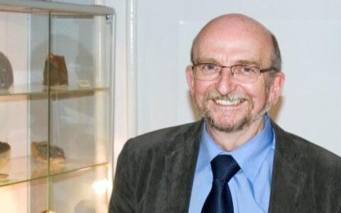 Jubileusz 70-lecia urodzin prof. dr hab. Ryszarda K. Borówki
