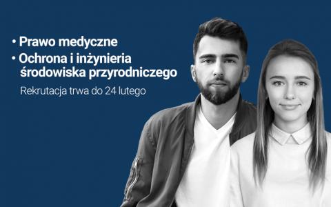 Rekrutacja na studia na Uniwersytecie Szczecińskim