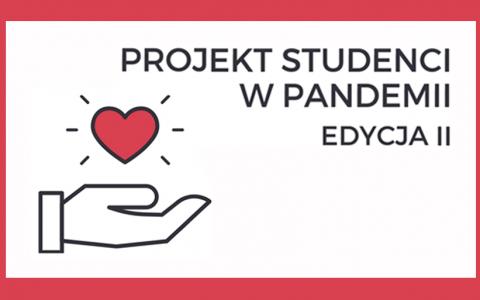 Wsparcie psychologiczne dla studentów