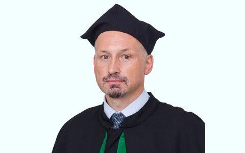 dr Tomasz Norek