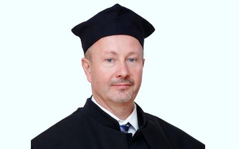 dr hab. Tomasz Bernat