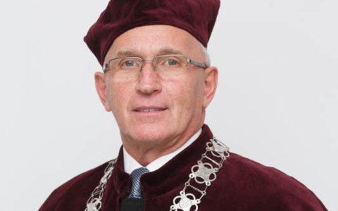 dr hab. Jerzy Eider, prof. US