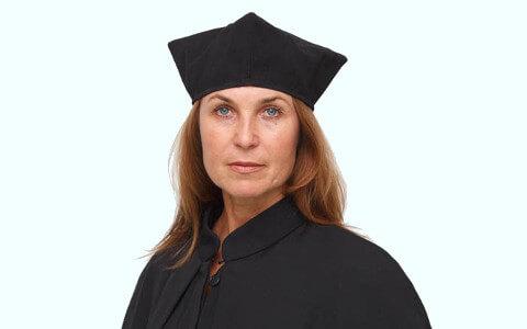 dr hab. Katarzyna Kotarska, prof. US