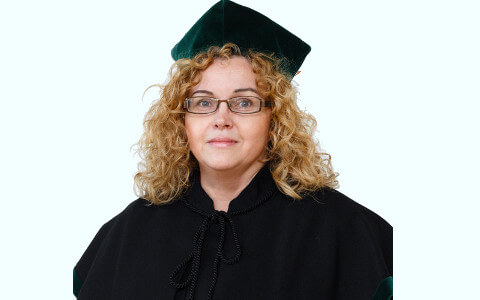 dr hab. Małgorzata Puc