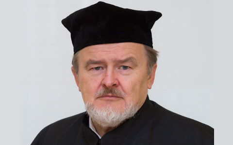 dr hab. Marek Andrzejewski, prof. US