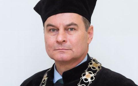 dr hab. Zbigniew Kuniewicz, prof. US