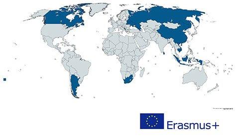 Program Erasmus+ uzyskał dofinansowanie