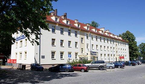 Ogłoszenie dot. sprzedaży nieruchomości przy ul. Myśliborskiej 30 w Gorzowie Wielkopolskim