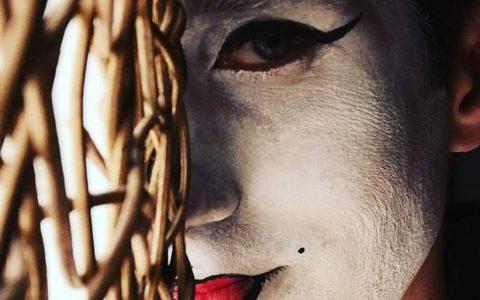 """Teatr Nie ma i """"Księżycowy Pierrot"""""""