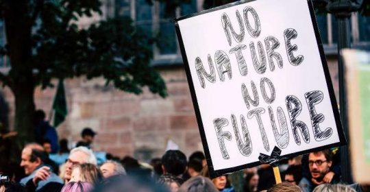 Apel KRASP w sprawie kryzysu klimatycznego