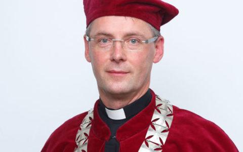 ks. prof. dr hab. Kazmierz Dullak