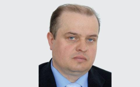 mgr Andrzej Kuciński