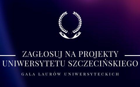 Laury Uniwersyteckie 2019