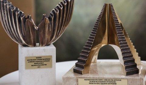 Nagroda ministra za osiągnięcia organizacyjne
