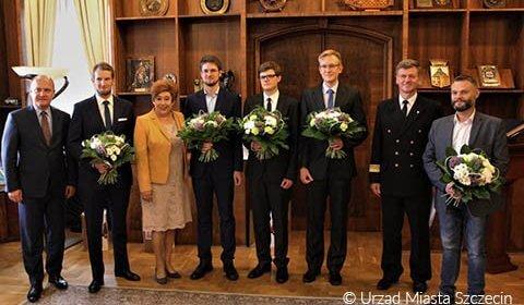 Przedłużenie Konkursu Prezydenta Miasta Szczecin dla młodych naukowców w dziedzinie nauk humanistycznych