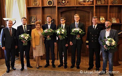 Konkurs Prezydenta Miasta Szczecin dla młodych naukowców w dziedzinie nauk humanistycznych