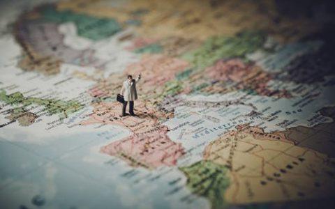 Nowe zarządzenie w sprawie podróży służbowych