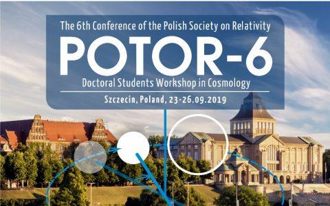Międzynarodowa konferencja POTOR-6 już niebawem