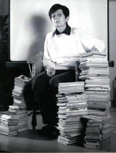 prof. Danuta Dąbrowska