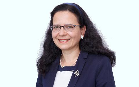 prof. dr hab. Grażyna Rosa