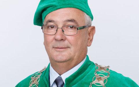 prof. dr hab. Juliusz Engelhardt