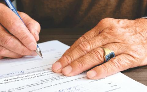 Pismo KRASP i RGNiSW do Prezesa Rady Ministrów