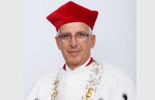 prof. dr hab. Edward Włodarczyk