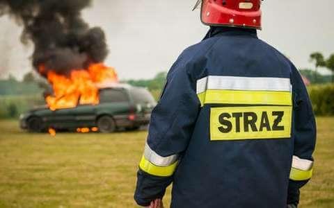 Dołącz do Państwowej Straży Pożarnej