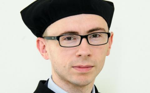 dr hab. Tomasz Szutkowski