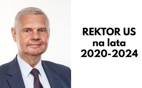 Prof. Waldemar Tarczyński nowym rektorem Uniwersytetu Szczecińskiego