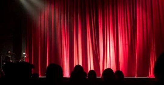 Germaniści zapraszają na spektakl teatru Dittchenbühne