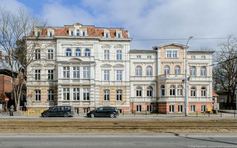 Ogłoszenie dot. sprzedaży nieruchomości przy al. Wojska Polskiego