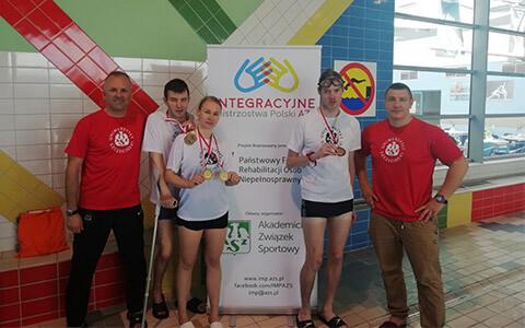 Studenci US zdobyli aż 5 medali