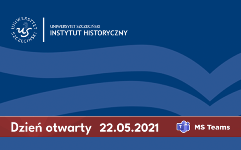 Instytut Historyczny zaprasza kandydatów na Dzień Otwarty