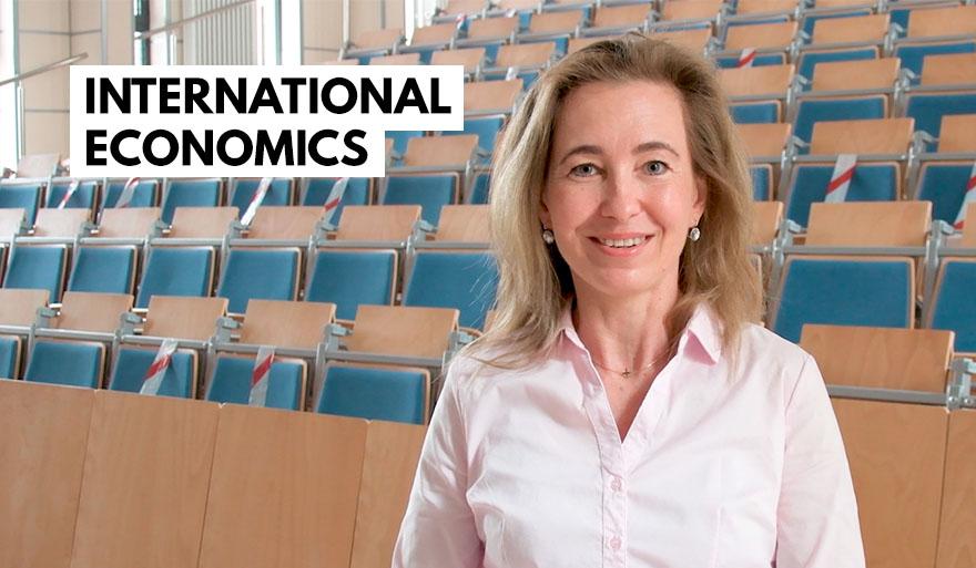 Uniwersytet Szczeciński zaprasza na nowy kierunek International Economics