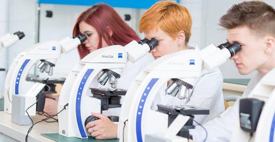 Uniwersytet Szczeciński dołączył do instytucji, które wspierają inicjatywę Nauka przeciw pandemii