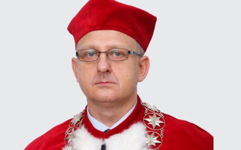 dr hab. Jacek Buko, prof. US